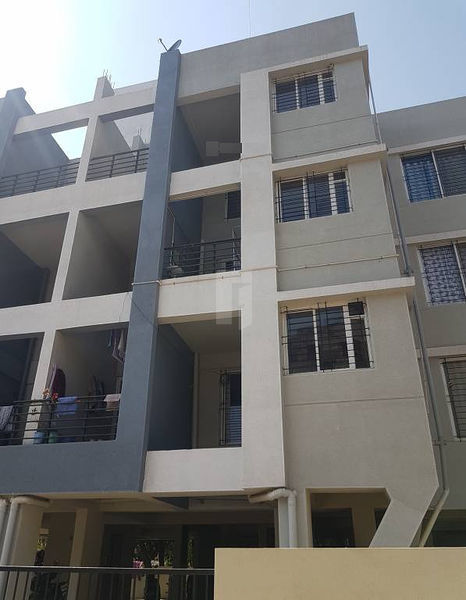Swaraj Sidhivinayak Residency - Project Images