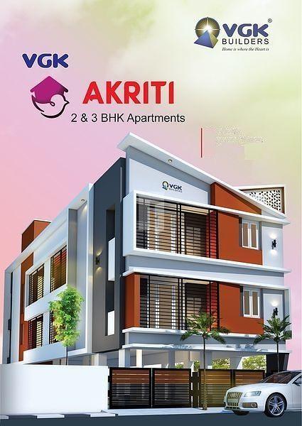 VGK Akriti - Project Images