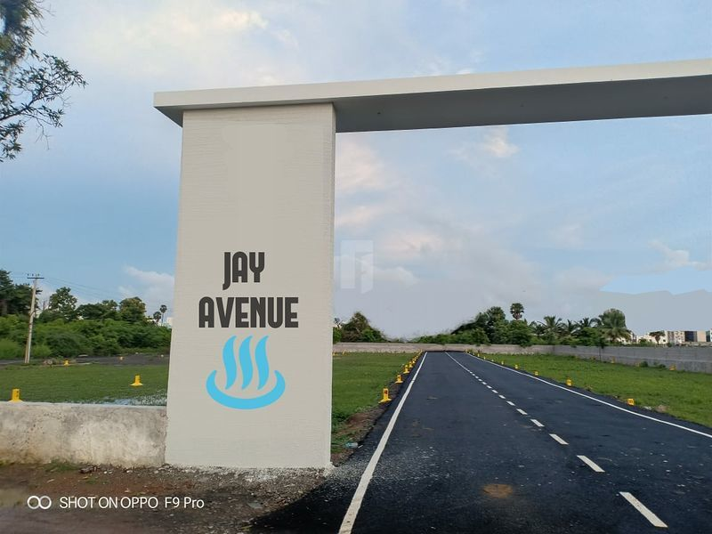 Jay Avenue  - Project Images