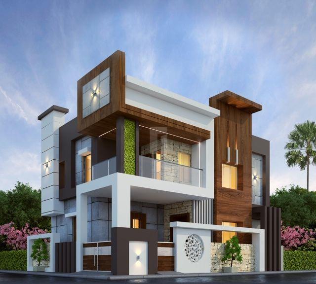 Acacia's Premium Bungalow in Valasaravakkam - Radha Ave - Project Images