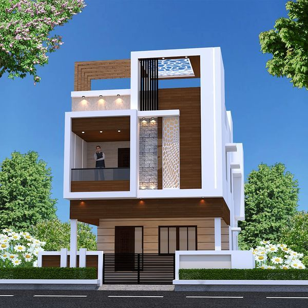 Dwaraka Villas and Plots - Project Images