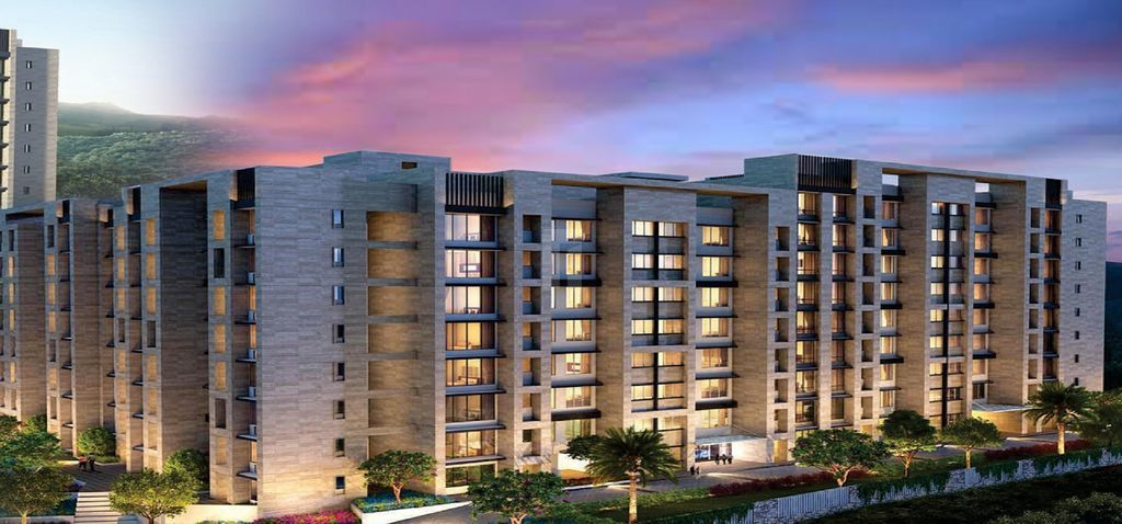 Dwarika Valley Phase III - Project Images