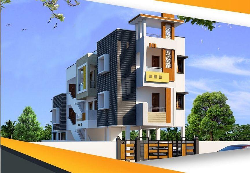 Meenakshi Aishweryam - Project Images