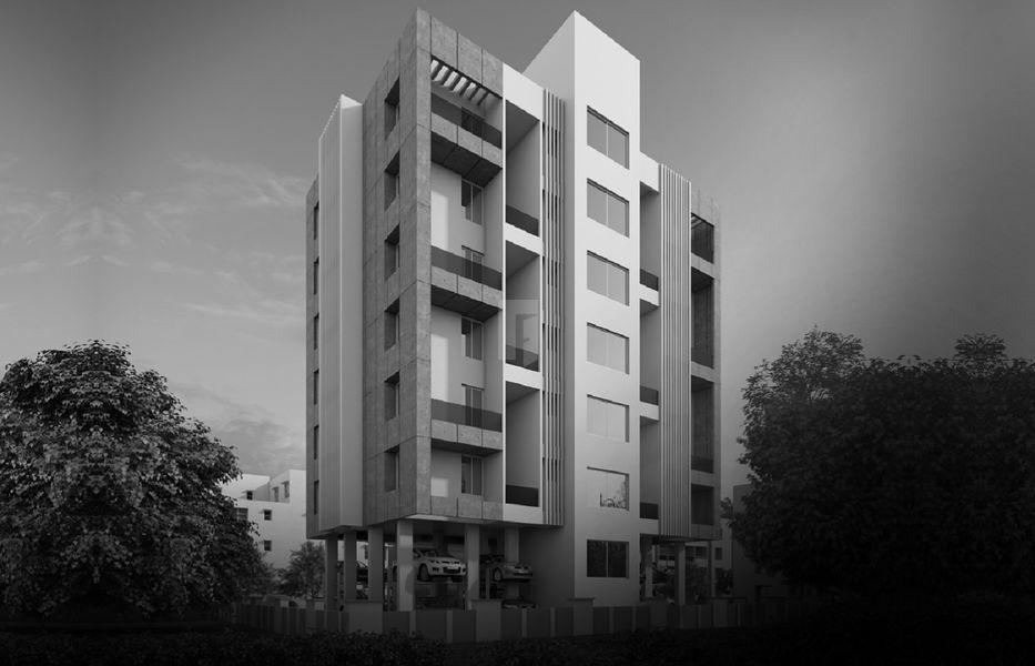 Gokhale Krishnakunj - Project Images