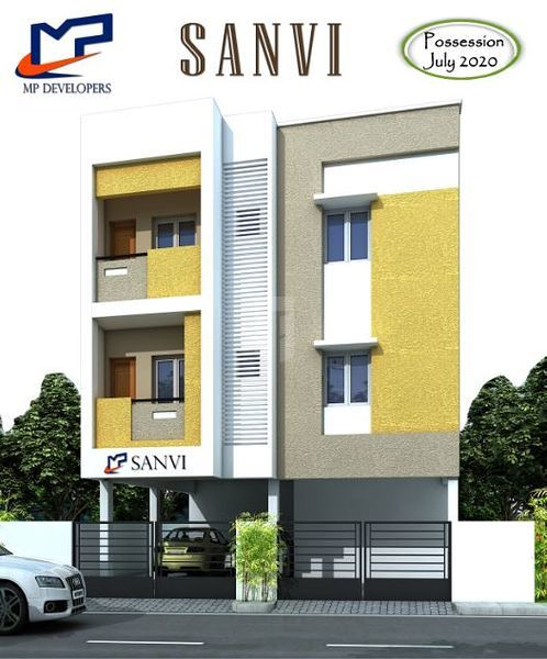 MP Sanvi - Project Images