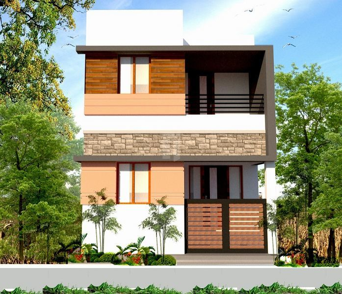 Annamalaiyar Sivasai Avenue - Project Images