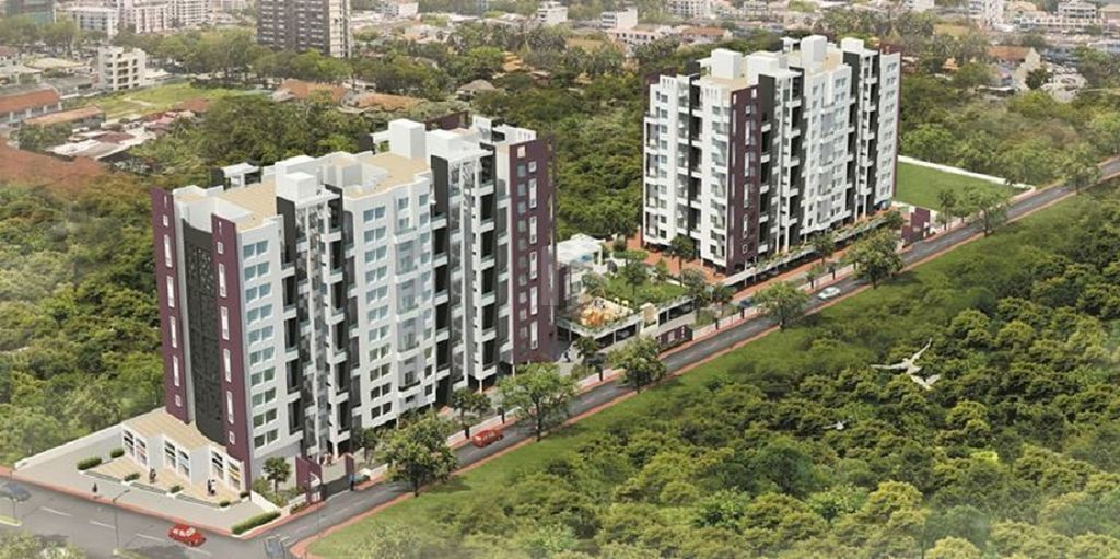 Gulmohar Notting Hill Phase II - Project Images