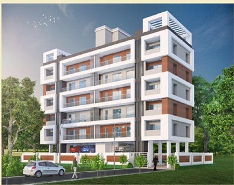 Kamakshie Kalpak - Project Images