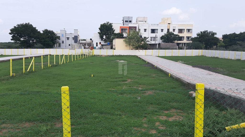 Freedom Gokulam Nagar - Project Images