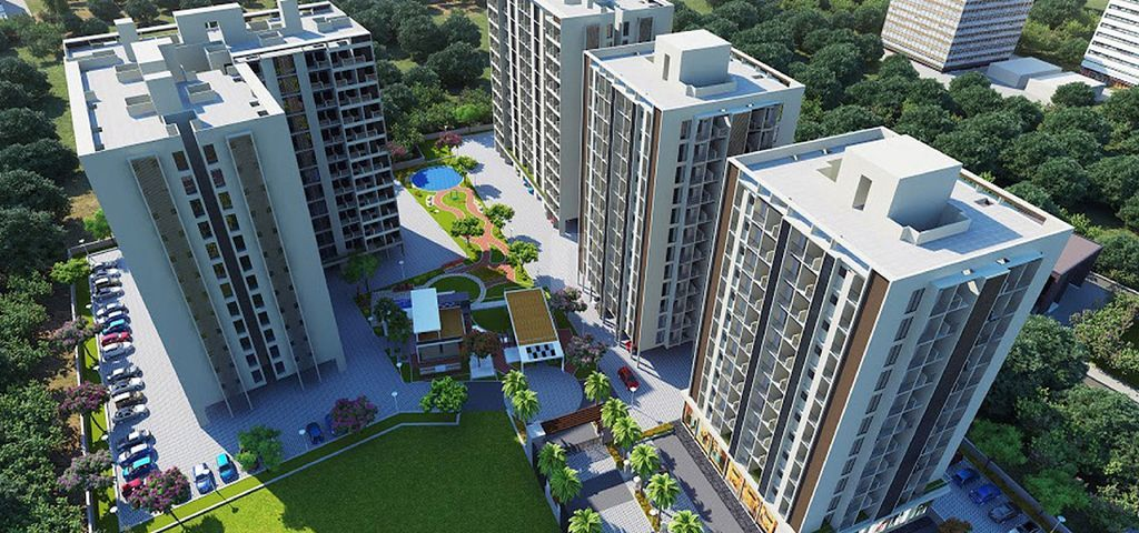Mantra 24 West Phase 2 - Project Images