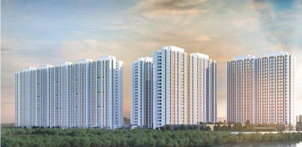 Poddar Riviera Phase II - Project Images
