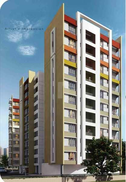 Siddha Xanadu Condominium - Project Images