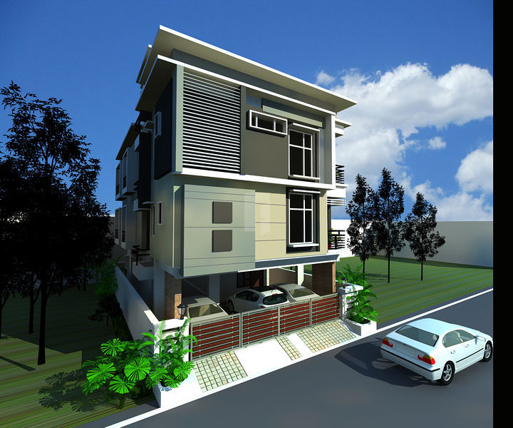 VIVA VEDHA - Project Images