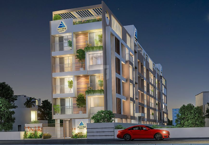 Accord Metropolis - Project Images