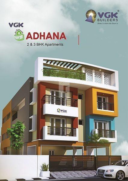 VGK Adhana - Project Images