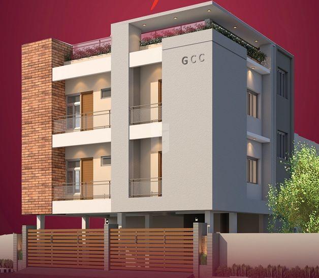 GCC Jayam - Project Images