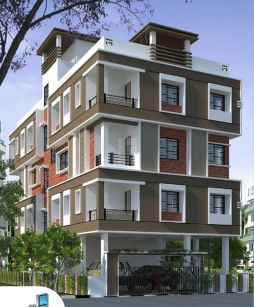 Aishani Apartment - Project Images