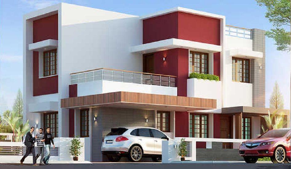 Surathkal Villa - Project Images