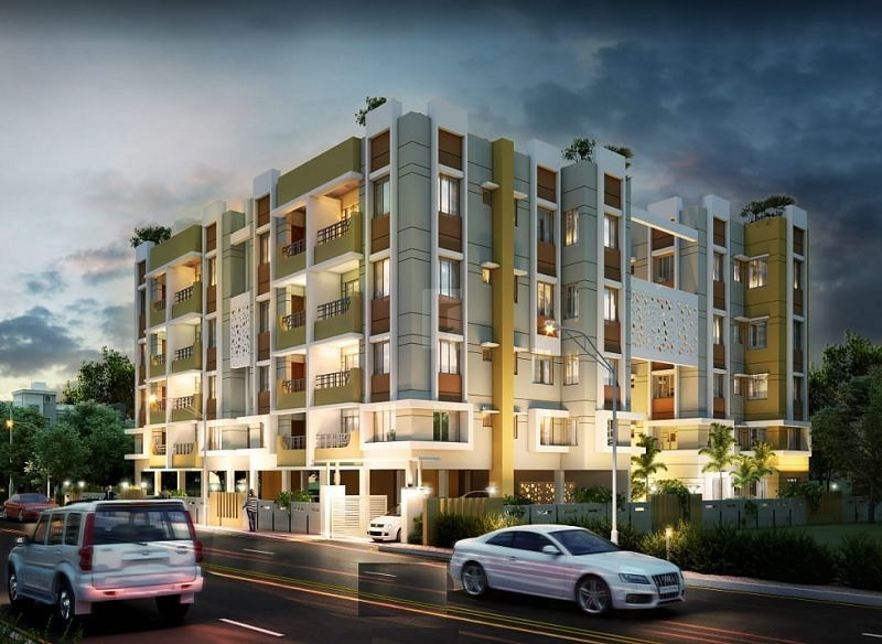 Shivay Sant Heights - Project Images