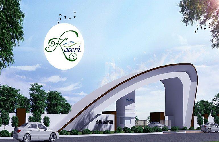 San City Kauveri - Project Images