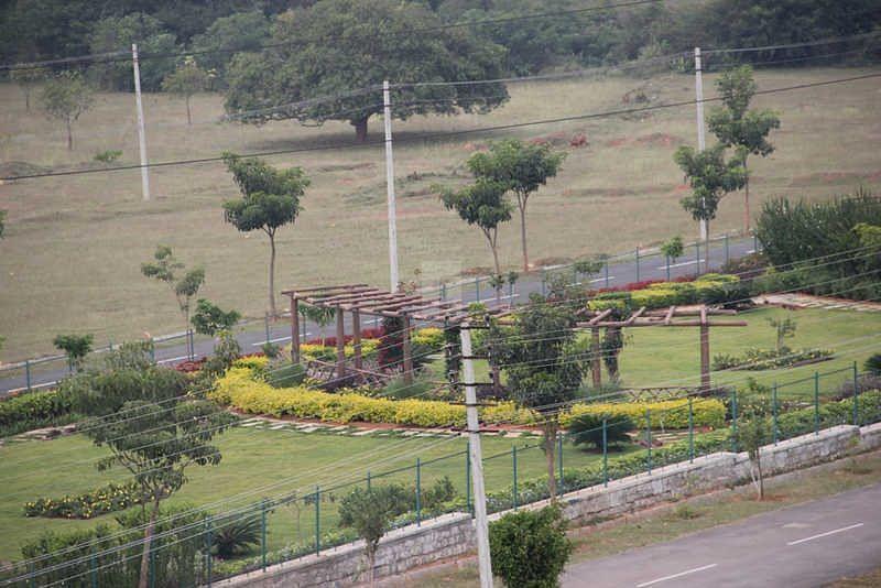 ESS Venkatadri Layout - Project Images