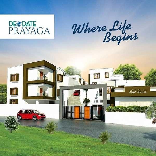 Deodate Prayaga - Project Images