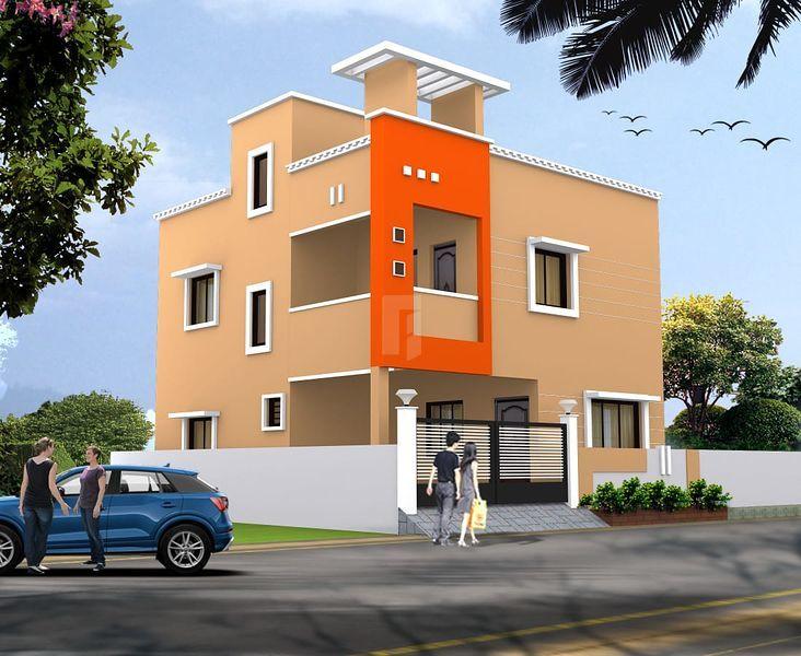 Geetika Villa - Project Images