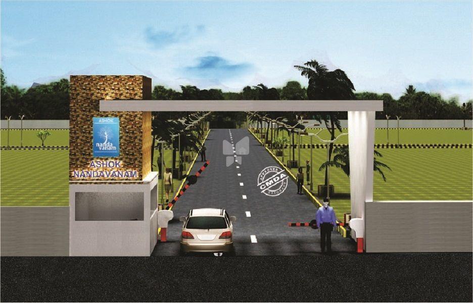 Ashok Nandavanam Avadi - Project Images