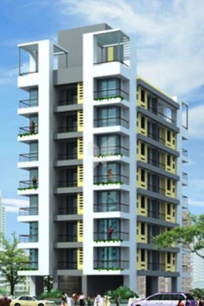 Hirani Ruby Apartment - Project Images