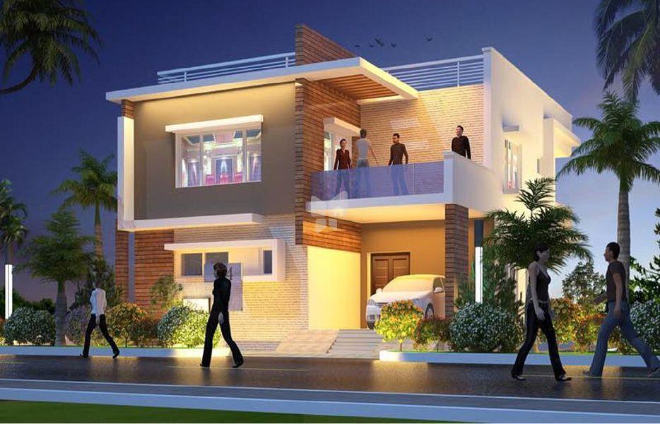 Subishi Iris Luxury Homes - Project Images