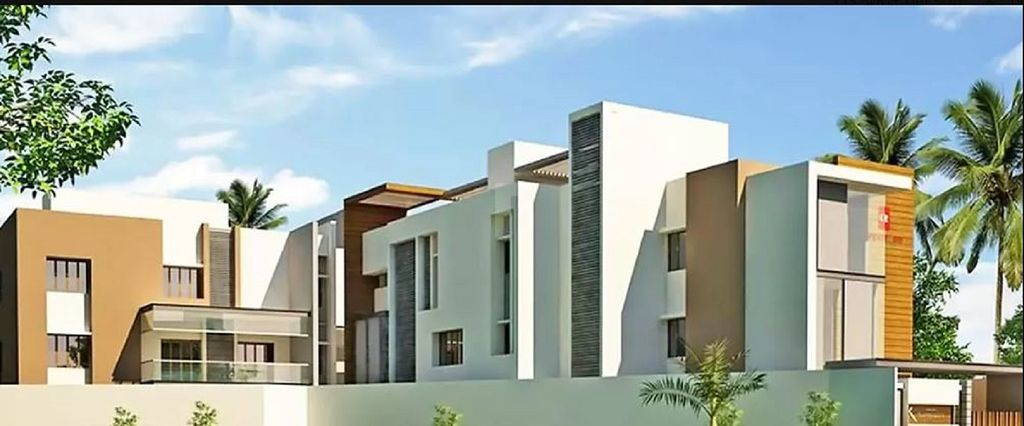 Kay Arr Egmore Villa - Elevation Photo