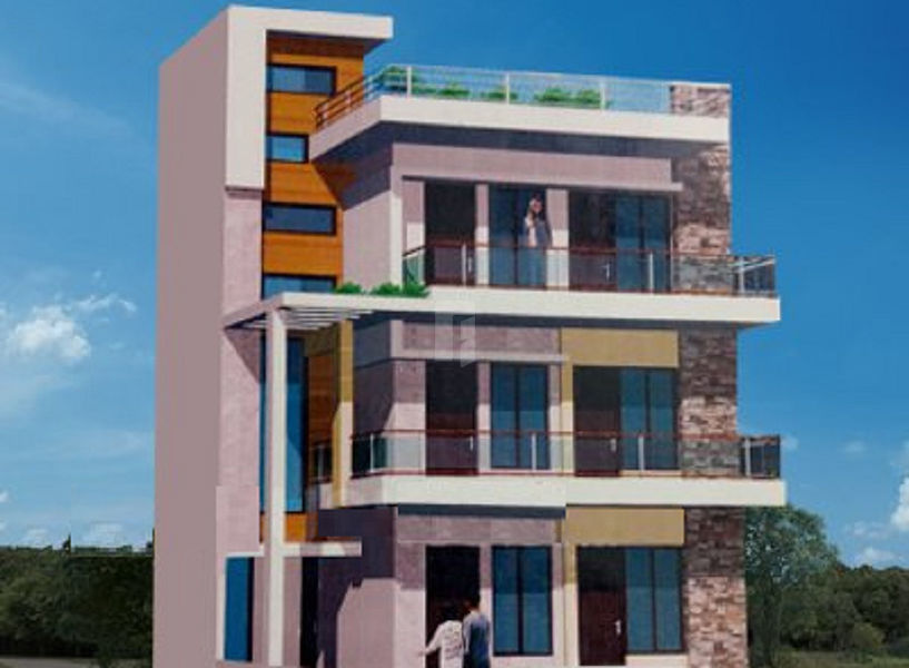 Basera Builder Floors 2 - Project Images