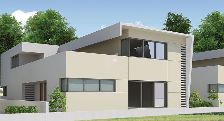 Sark One Extension - Project Images