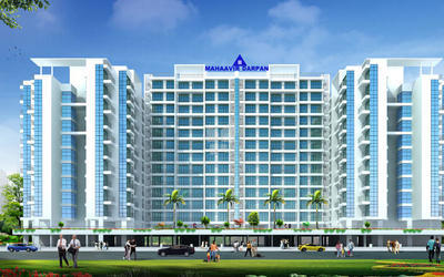mahaavir-darpan-in-nerul-sector-27-elevation-photo-cib