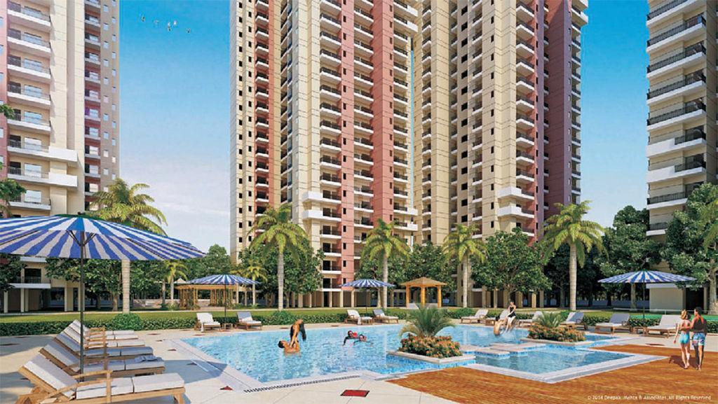 Morpheus Mahila Samridhi Housing Scheme - Project Images