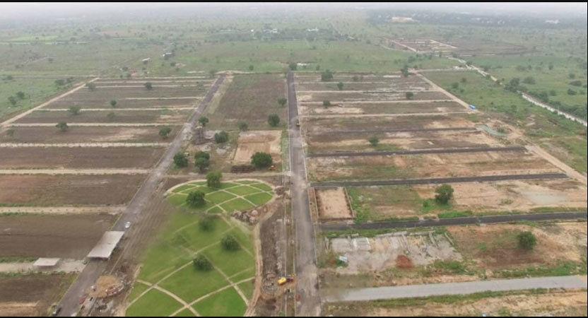 Subhagruha Avanthi Phase 2 - Master Plan