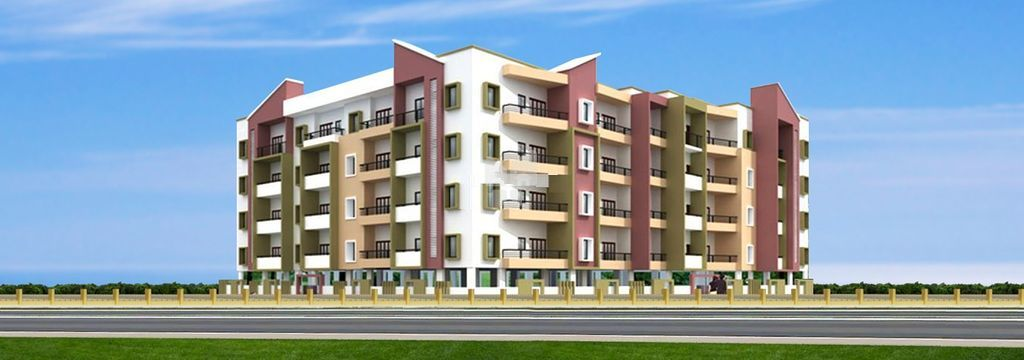 Realty Crystal Nature Valley - Elevation Photo
