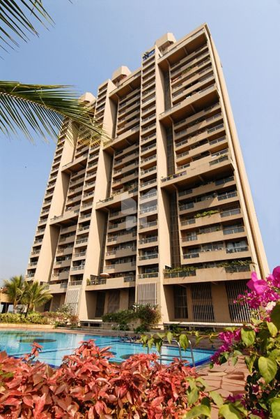 Oberoi Sky Gardens - Elevation Photo