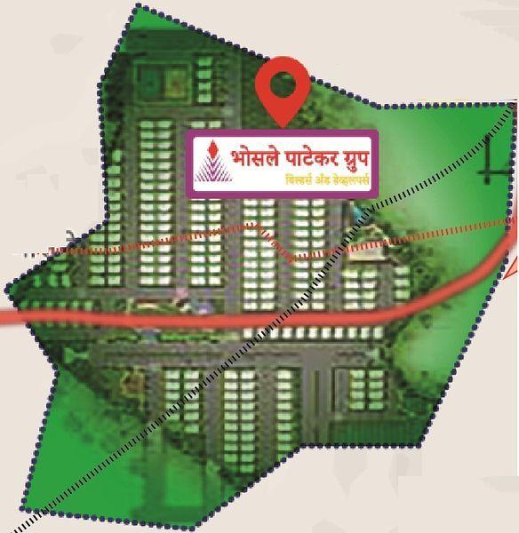 Bhosale Patekar DreamLand - Master Plans