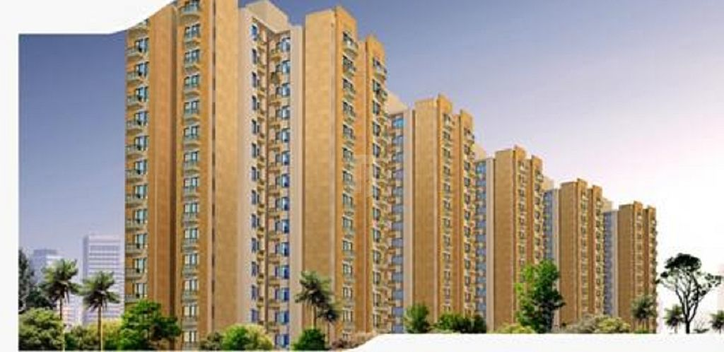 Jaypee Greens Boulevard Court - Project Images