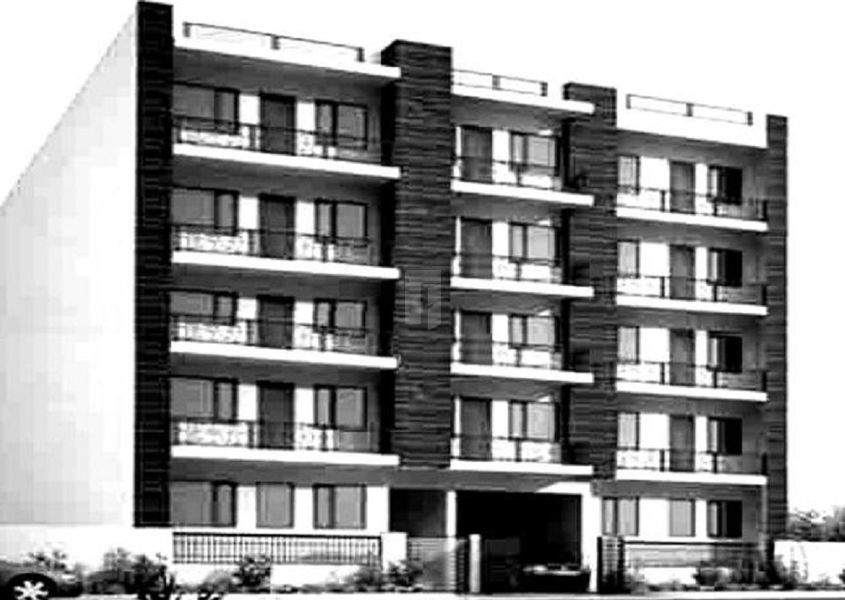 Shree Chand Golf View Home - Elevation Photo