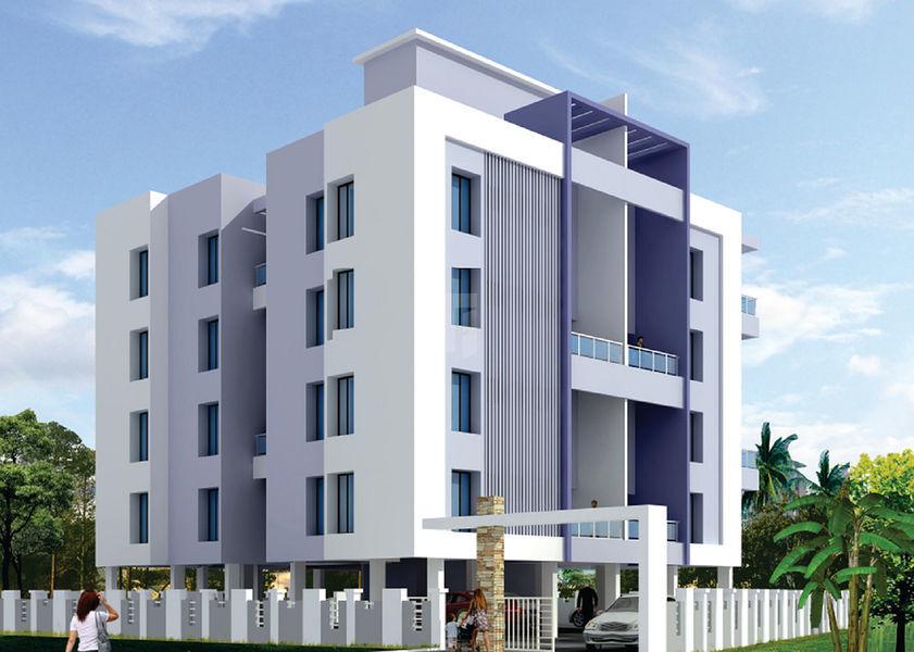 Natcorp Raj Aishwarya - Project Images