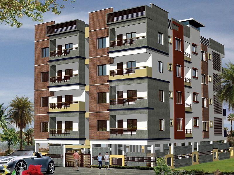 GLR Chandanager - Project Images