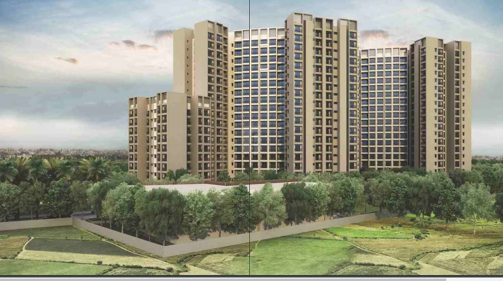 Goyal Orchid Whitefield - Project Images