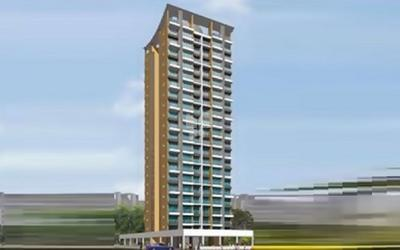 kesar-symphony-in-kharghar-elevation-photo-c3r