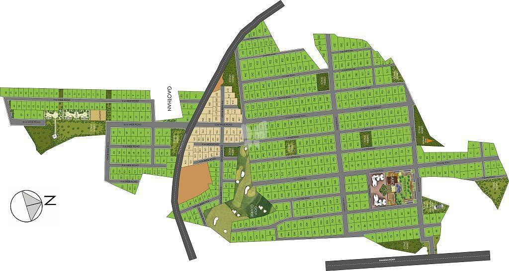 Balsam Bhimashankar Hills - Master Plans
