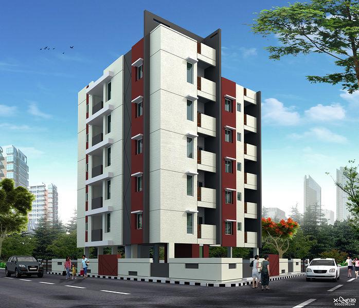 Vaishno's Haripriya - Project Images