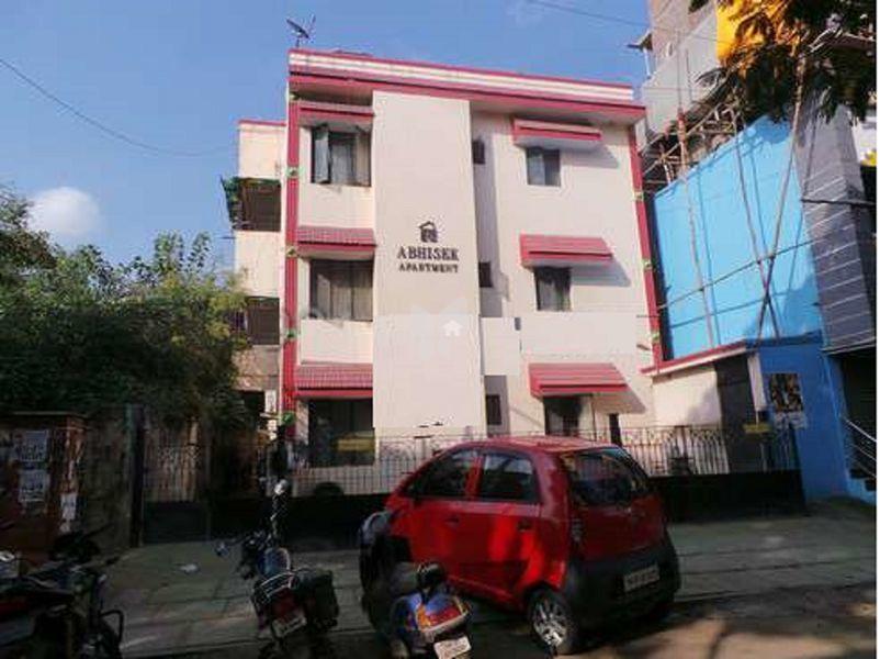 Jain Housing Abhishek - Elevation Photo