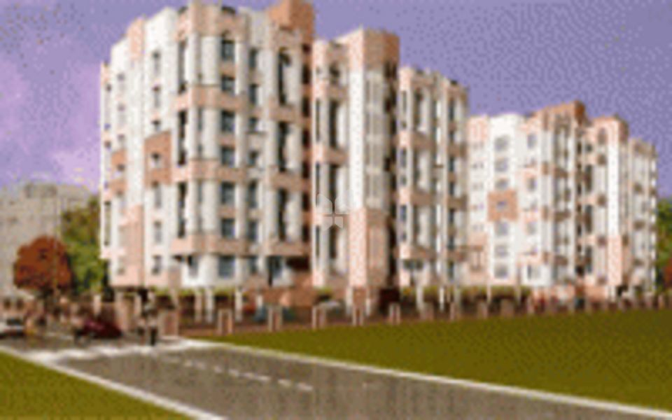 Ganesh Garden Apartment - Project Images