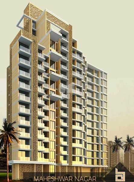 Build Tech Maheshwar Nagar - Project Images